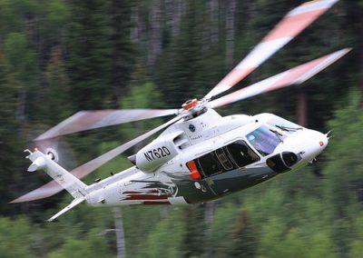 Lockheed Martin Sikorsky 76D