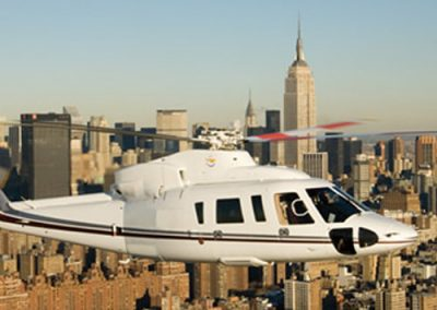 Lockheed Martin Sikorsky S76