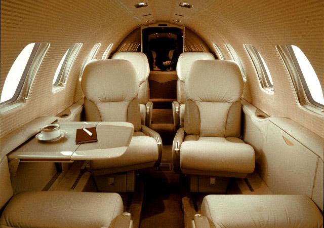 Textron Cessna Citation Bravo