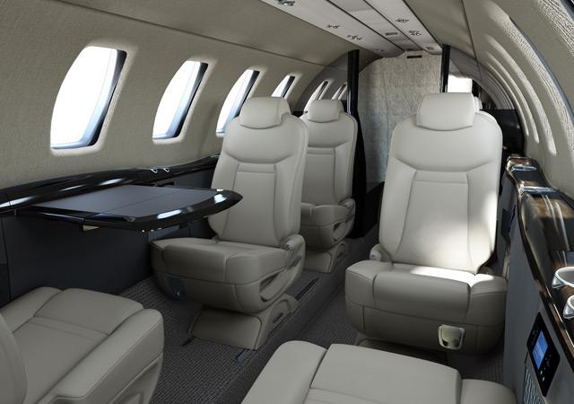 Textron Cessna Citation CJ4