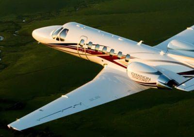 Textron Cessna Citation Encore