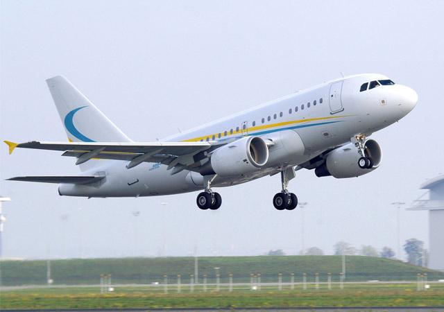 Airbus CJ