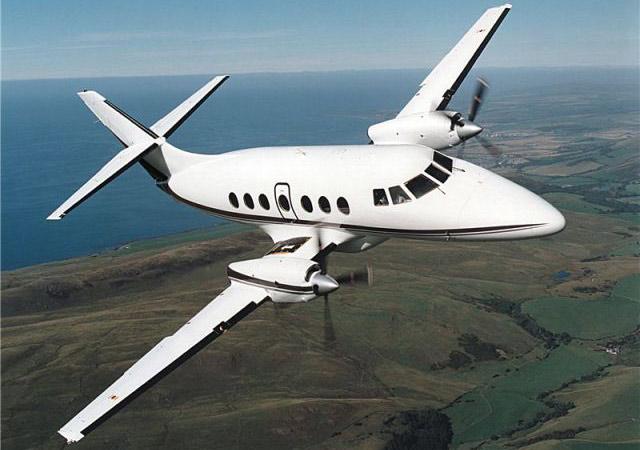 Jetstream 32