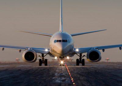 Boeing 737-700BBJ Combi IGW Specialty