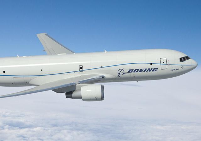 Boeing 767-2C