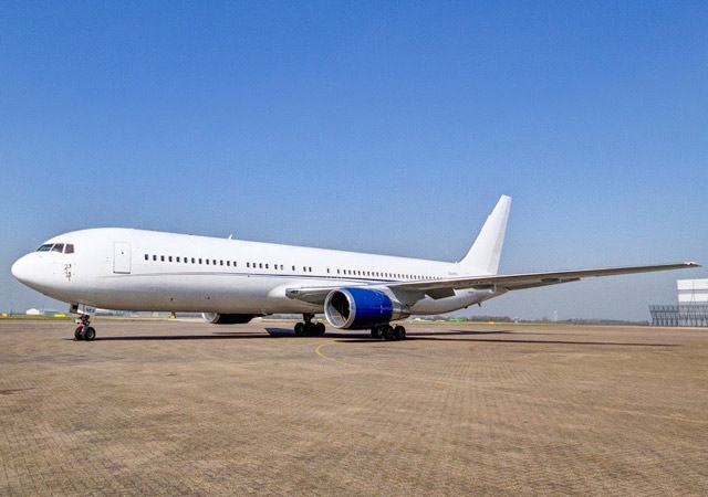 Boeing 767 Specialty