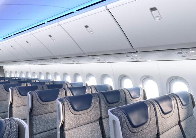 Boeing 777X - 8 & 9