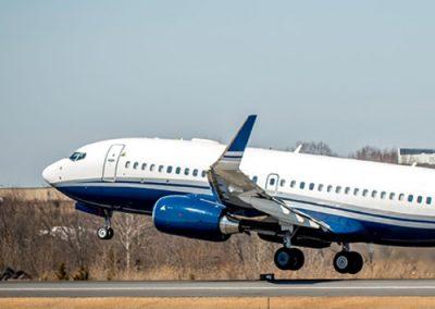 Boeing BBJ Specialty-367