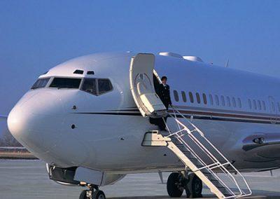 Boeing BBJ Specialty