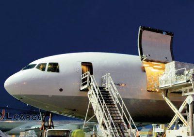 Boeing MD11F Cargo