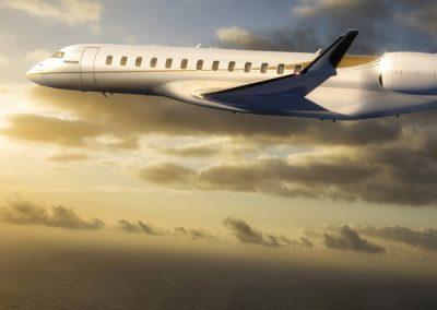 Bombardier 7000