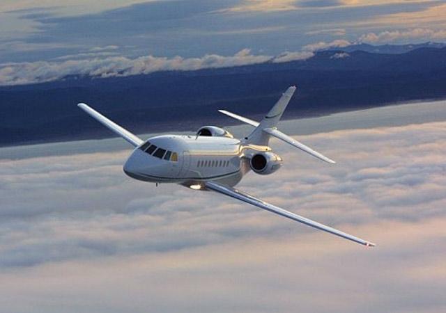 Falcon 200LX
