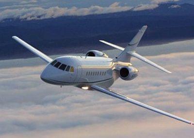 Dassault Falcon 200LX
