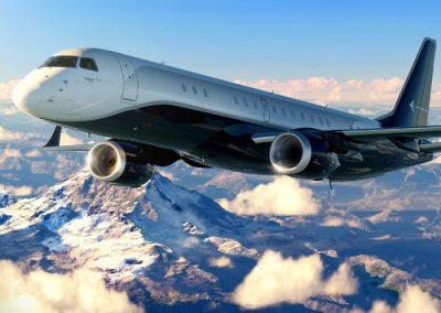 Embraer 1000E