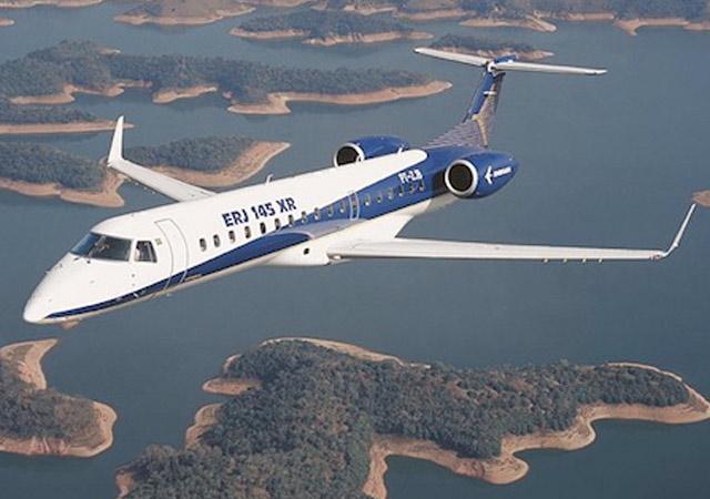 Embraer 145XR