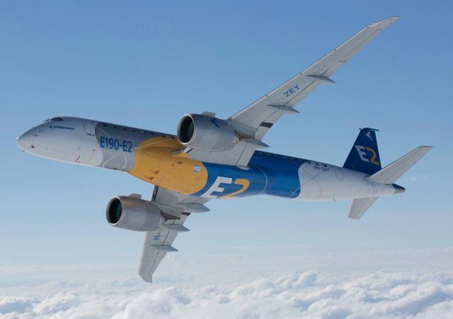 Embraer 190E2