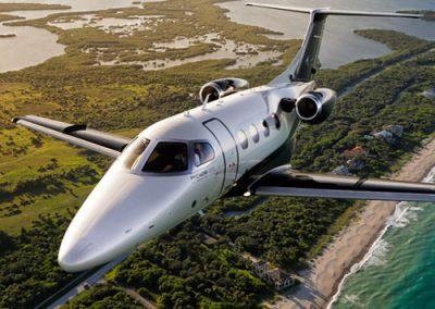 Embraer Phenom 100E