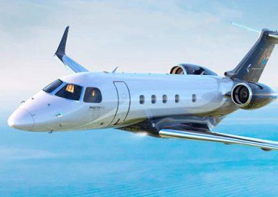 Embraer Praetor 500/600