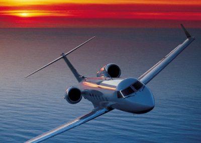 Gulfstream 300
