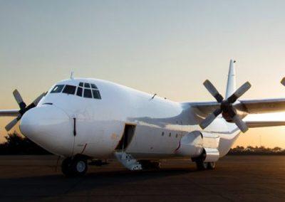 Lockheed Martin LM100J