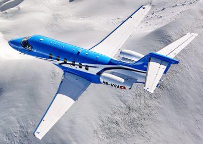 Pilatus PC 24 Cargo