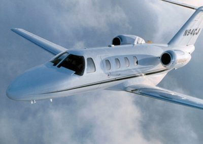 Textron Cessna Citation CJ1