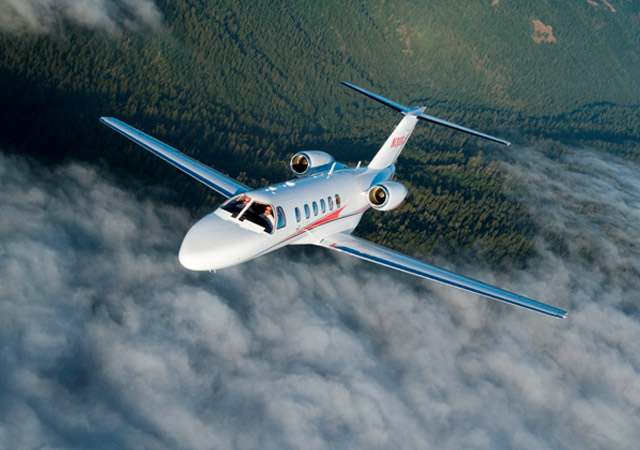 Citation 2 private jet charter cost