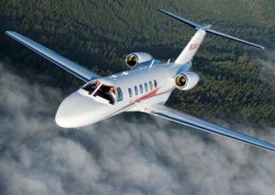 Textron Cessna Citation CJ2