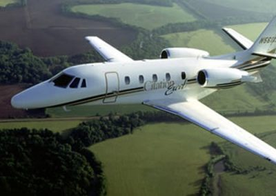 Textron Cessna Citation Excel