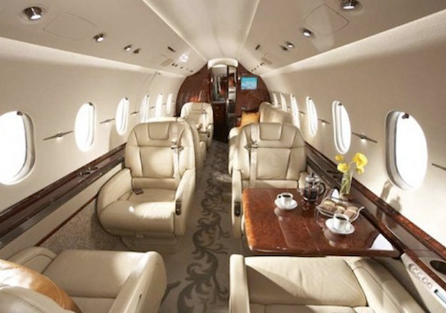 Textron Cessna Citation X