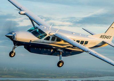 Textron Cessna Grand Caravan