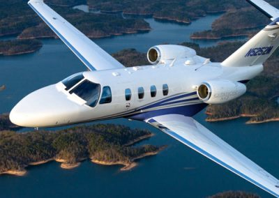 Textron Cessna M2