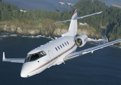Textron Hawker 900XP