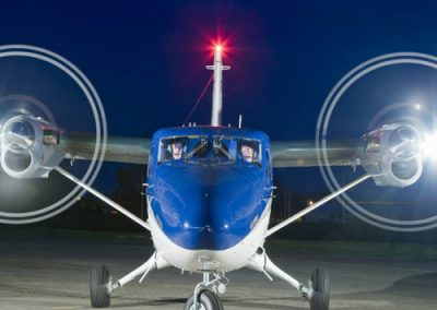 Viking Air Ltd – Twin Otter Airliner