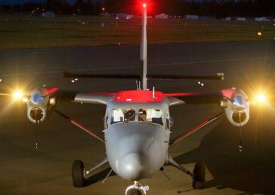 Viking Air Ltd – Twin Otter