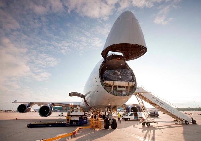 Aerospace Logistics Support