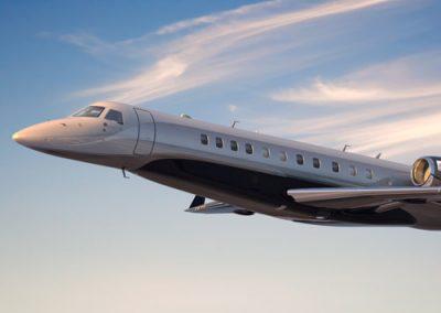 Embraer 650