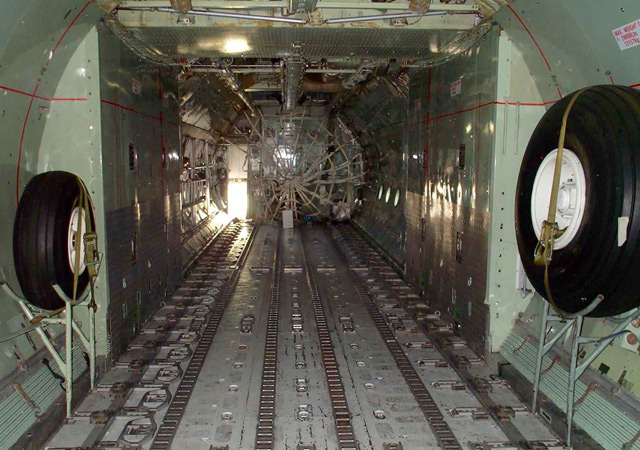 Lockheed C130