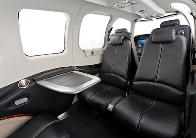Safest turbo prop plane