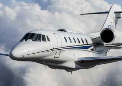 Textron Cessna Citation X+