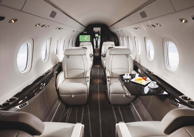 Textron Cessna Longitude