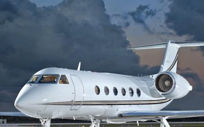 New To Private Jets?