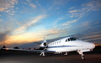 Fly Private to the Masters Tournament