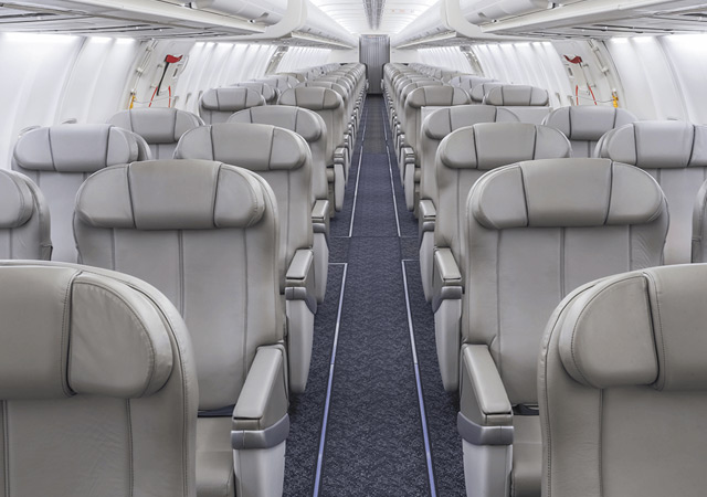 Boeing 757-200 Specialty