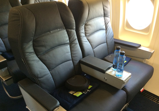 Fokker 70 Executive - Business Specialty