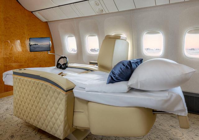 Boeing 767-200ER Skylady Specialty